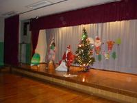 クリスマス会②のサムネール画像