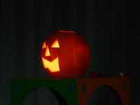 ハロウィン⑤のサムネール画像