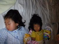 就寝時.JPGのサムネール画像
