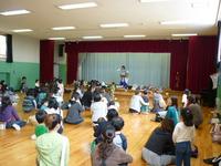 親子体操のサムネール画像