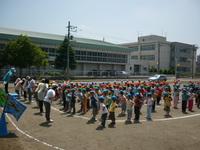 運動会の歌のサムネール画像