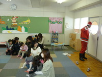 サンタさんさようならのサムネール画像