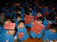 クリスマス会③のサムネール画像