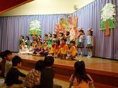 すみれ組 舞踊劇