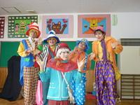 スヌーピーさんと仲間のサムネール画像