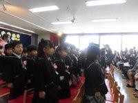 卒園式7のサムネール画像