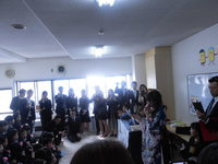 卒園式9のサムネール画像