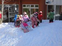 雪と一緒 みかん2のサムネール画像