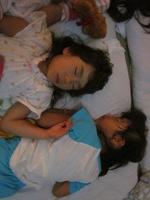 寝顔2のサムネール画像
