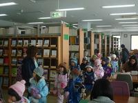 図書館♪のサムネール画像
