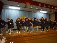 可愛く踊るよ!のサムネール画像