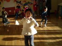 幼稚園、楽しい!のサムネール画像